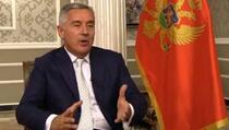 Đukanović: Oživio je velikosrpski nacionalni projekt, kompenzacija za Kosovo (VIDEO)