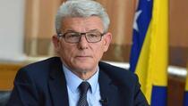 Džaferović i Komšić neće na sastanak sa Lavrovom