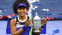 Naomi Osaka preokretom do druge titule na US Openu