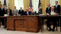 Bidenova administracija traži pomoć od Grenella, Vašingtonski sporazum će biti implementiran