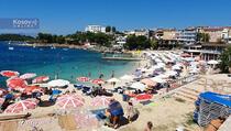 "Srbi ""osvojili"" albansko primorje - lijepe plaže, niske cijene i ljubazni domaćini"
