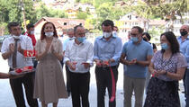 Rečane: Otvoren novi objekat Kancelarije civilnog registra (VIDEO)