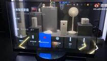 Predstavljen prvi prozirni televizor na svijetu, problem je jedino cijena…