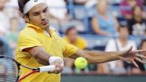 Federer prvi na rang listi