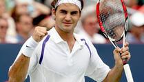 Federer prvi nosilac US Opena
