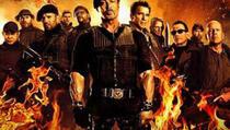 Stallone, Schwarzenegger i Van Damme zavladali američkim kino blagajnama