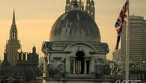 """""""Skyfall"""" sniman na ulicama Londona"""
