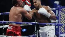 Joshua brutalno nokautirao Puleva i odbranio titulu prvaka svijeta