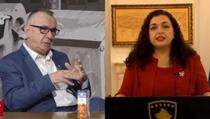 Hasani: Osmani nema sve nadležnosti koje inače ima predsjednik Kosova