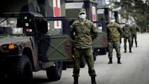 Osmani ponudila Hrvatskoj pomoć Kosovskih bezbjednosnih snaga