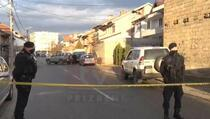 Sin nožem ubio oca u Prizrenu