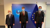 AAK, PDK i VV traže: Treba suspendovati dijalog sa Srbijom