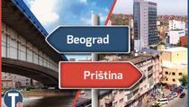 Dijalog sa Srbijom, glavno pitanje Kosova u spoljnoj politici