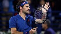 Federer definitivno propušta Australian open