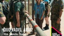 "Večeras online premijera filma Jasmile Žbanić - ""Quo Vadis, Aida?"""