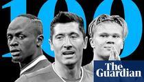 Guardian odabrao najbolje nogometaše za 2020. godinu