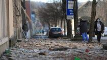 U zemljotresu u Hrvatskoj poginulo šest osoba: Stradali otac i sin u Glini