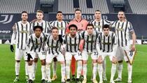 Kriza igre i rezultata: Najgori start Juventusa u zadnjih pet sezona