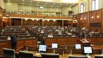 O budžetu za 2021. danas nastavak u parlamentu