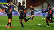 Visoka pobjeda Liverpoola, sedam lopti u mreži Crystal Palacea i hat-trick Salaha