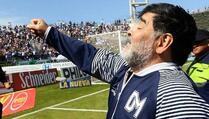 Diego Maradona je prije smrti izdržavao čak 50 porodica