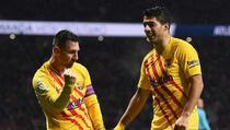 Messi i Suarez planiraju opet igrati zajedno, odlučili su i gdje
