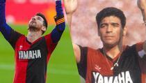 Messi iznenadio i trenera Barcelone: Tako to rade velikani