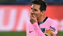 Messi: Plakao sam, tjerali su me da idem psihologu