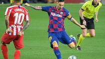 Messijev otac demantuje transfer u Katar: Gdje će slavni Argentinac nastaviti karijeru