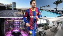 """""""Prošetajte"""" zgradom u kojoj Messijev apartman vrijedan više do sedam miliona funti"""