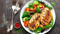 10 namirnica koje će vizualno smanjiti stomak