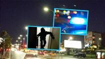 """Dva naoružana napadača opljačkala ogranak """"Western Uniona"""" u Prištini"""