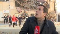 Novi potres u Petrinji u toku javljanja reportera Al Jazeere