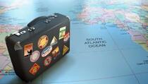 EU revidira države sa sigurne COVID lista za putovanja