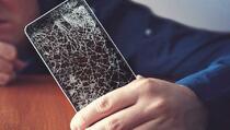 Stručnjaci osmislili rješenje za jedan od najčešćih današnjih problema – razbijeni ekran mobitela