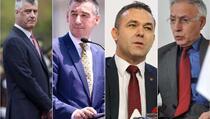 Tužilaštvo: Suđenje Thaçiju i drugima počinje u septembru