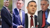 Naredna statusna sjednica za bivše lidere OVK zakazana za 17. decembar