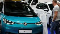 U Švedskoj raste prodaja električnih automobila
