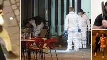 Ovo je jedan od Albanaca koji je uhapšen zbog terorističkog napada u Beču