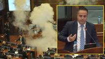 Da li će VV suzavcom sprečiti Selmanaja da uđe u parlament?