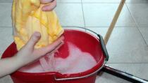 Ovo je pet mjesta u domu koje bi trebali čistiti svaki dan