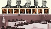 Ko su advokati Thaçija, Veselija, Krasniqija, Selimija i Mustafe?