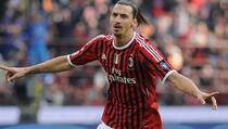 Zlatan Ibrahimović 12. put proglašen fudbalerom godine u Švedskoj