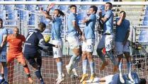 Žestoko kažnjeni i Lazio i njihov predsjednik