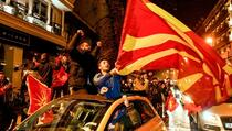 """Makedonci u transu: """"Ovo je poruka za pravoslavce, hrišćane, Albance, Turke"""""""