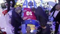 """""""Clarin"""": Maradona je sahranjen bez srca"""