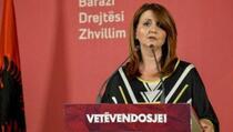 Kollçaku: Srbija želi da mijenja historiju, Vučić nije čovjek mira