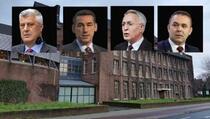 Bivše lidere OVK u Hagu očekuje maratonsko suđenje