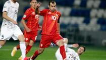 Sjeverna Makedonija ostvarila historijski uspjeh: Plasirali se na EP