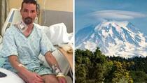 Planinaru srce nije radilo punih 45 minuta, a onda je uslijedilo čudo